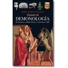 Tratado de demonología: de Prometeo a Malak Tâvûs, de Ahrimán a Iblîs
