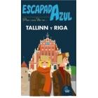 Tallin y Riga. Escapada Azul