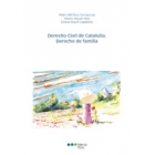 Derecho Civil de Cataluña Derecho de familia