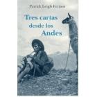 Tres cartas desde los Andes