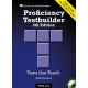 Proficiency Testbuilder (with key  CD) 4th edition