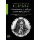 Discurso sobre la teología natural de los chinos (Con los tratados de Longobardi y Santa María)