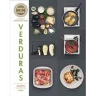 Verduras. Escuela de cocina