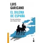 El dilema de España. Ser más productivos para vivir mejor