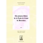 Els primers llibres de la Taula de Canvi de Barcelona (2 volums)