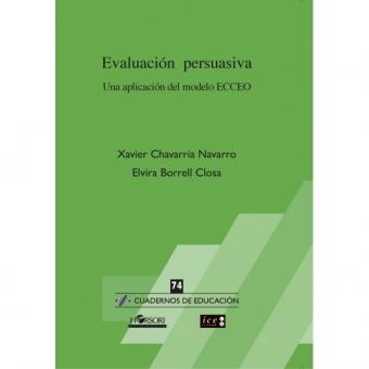Evaluación persuasiva. Una aplicación del modelo ECCO