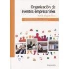 Organización de eventos empresariales (CFGS)