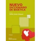 Nuevo diccionario de Bioética