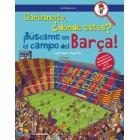 Garbancito, ¿dónde estás? ¡Búscame en el campo del Barça!