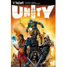 Unity Integral