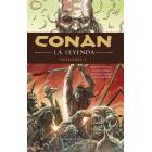 Conan La leyenda (Integral 3)