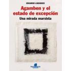 Agamben y el estado de excepción (Una mirada marxista)