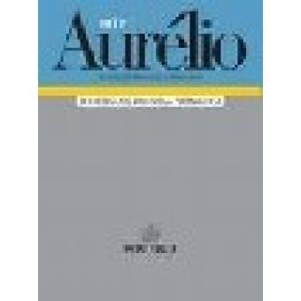 Mini Aurélio: O dicionário da lingua portuguesa (8ª ediçao) (Português do Brasil)