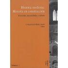 Historia moderna. Historia en construcción. Sociedad, política e instituciones volumen 2
