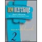 New interchange 2, WB. English for international communication