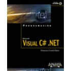 Visual C.Net