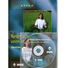 Respira unos minutos.Ejercicios sencillos de relajación (Contiene CD)