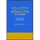 Plato's introduction of forms