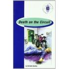 Death on the circuit - Burlington Original Readers - 2º BACH