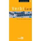 Verbicard.Tots els verbs catalans conjugats