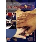 En Equipo.es 3. Libro del alumno (Nivel avanzado B2)