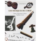 Les musiques de Cose:chants,instruments et danses tradition vivante