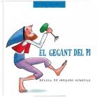 El Gegant del Pi. Recull de cançons infantils