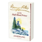 Harry Potter and the Half-Blood Prince (white)