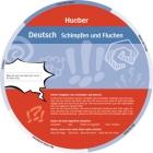 Wheel Deutsch: Schimpfen und Fluchen