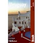Uruguay. Guías Bradt