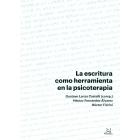 La escritura como herramienta en la psicoterapia
