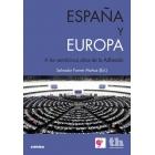 España y Europa. A los veinticinco años de la Adhesión