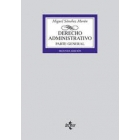 Derecho Administrativo. Parte general. 8 edic.