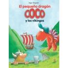 El pequeño dragón Coco y los vikingos