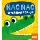 Ñac, ñac diversió pop-up