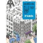 Colorea XXL. París