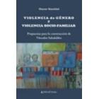 Violencia de género y violencia socio-familiar