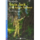 Young ELI Readers - Uncle Jack and the Amazon Forest + CD-Audio - Stage 3 - A1.1 Movers