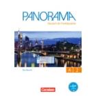Panorama A2. Kursbuch