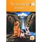 The Incredible Journey - Burlington Activity Reader - 2º ESO