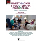 Investigación y psicoterapia psicodélica.Pasado,presente y futuro.