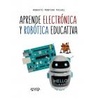 Aprendre electrónica y robótica educativa