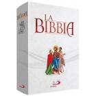 La Bibbia (Bibbia. Antico Testamento. Testi)