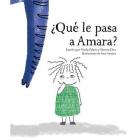 Qué le pasa a Amara