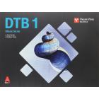 DTB 1. Dibuix Tècnic i manual AutoCAD. 1r Batxillerat (Aula 3D)