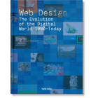 Web Design. The Evolution of the Digital World (1990-Today)