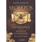 Secretos subterráneos de los mundos olvidados. Cueva de los Tayos
