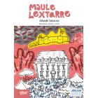 Maule-Lextarre (+ CD audioa). Arian B1. Irakurgaiak