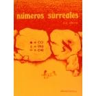 Números surreales.