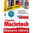 Complete Macintosh resource library
